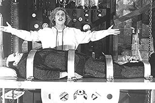 Young Frankenstein Gene Wilder P Boyle 18x24 Poster