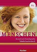 Menschen: Vokabeltaschenbuch A1