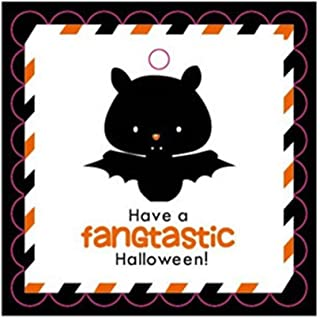 Hemoton 50pcs Halloween Greeting Cards Assortment Greeting Gift Cards Decoration Paperboard Tags