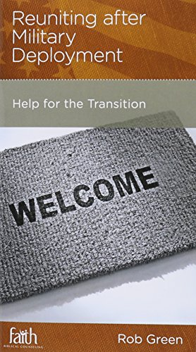 Reuniting after Military Deployment: Help for the Transition