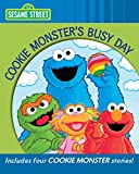 Cookie Monster's Busy Day (Sesame Street) (Sesame Street Books) (English Edition)