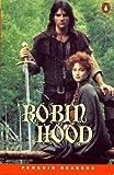 *ROBIN HOOD                        PGRN2 (Penguin Readers: Level 2)