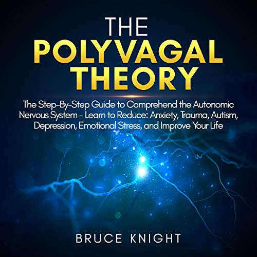 The Polyvagal Theory cover art