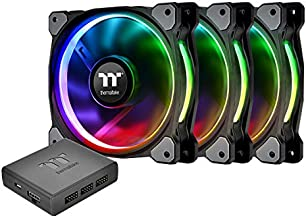 Best thermaltake tt riing plus 14 rgb Reviews