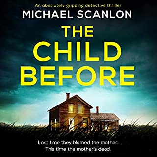 The Child Before cover art