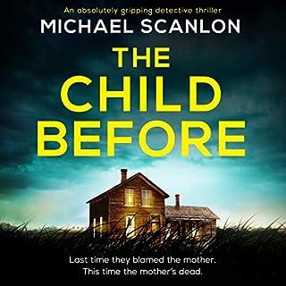 Page de couverture de The Child Before