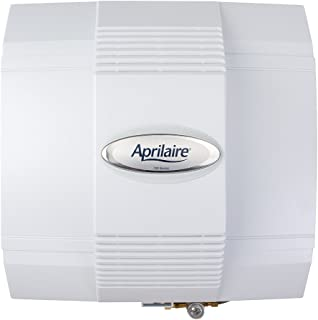aprilaire vs honeywell humidifier