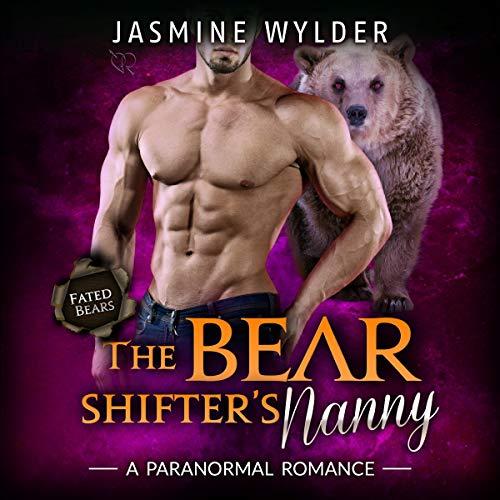 The Bear Shifter's Nanny Titelbild