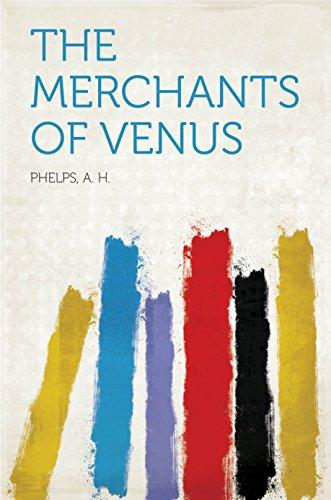 The Merchants of Venus (English Edition)