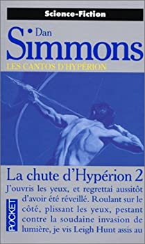 The Fall of Hyperion - Book #2.2 of the Hyperion Cantos