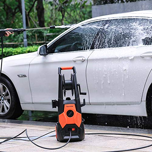 Paxcess 1800w Pressure Washer Conclusion