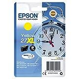 'Epson c13t27144012Original inchiostro per Work Force '3620dwf Giallo