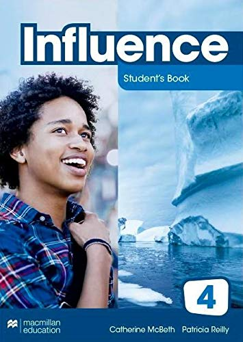 Influence Student´s Book & app Pack-4