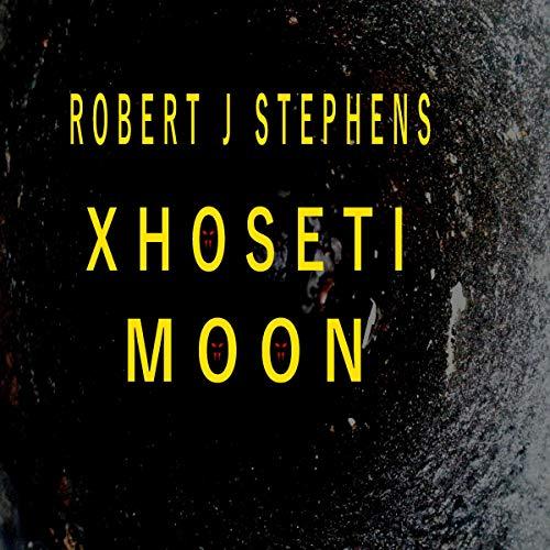 Xhoseti: Moon cover art