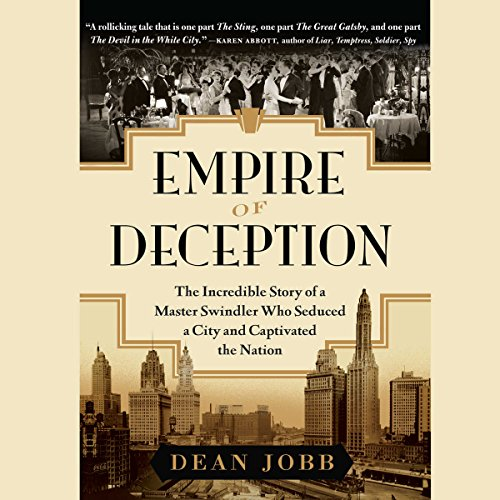 Empire of Deception cover art