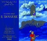 「OPD 7045 Verdi-Il Trovatore: Italian-English Libretto Opera d'Oro Grand Tier English Edition」の画像