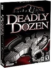 Best deadly dozen pc Reviews