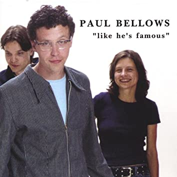 Like He's Famous