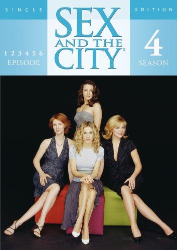 Sex and the City - Season 4.1