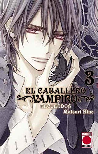Caballero Vampiro Recuerdos 3