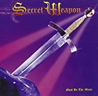 Must Be The Music by Secret Weapon (1992-08-01)