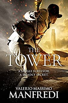 The Tower by [Valerio Massimo Manfredi]