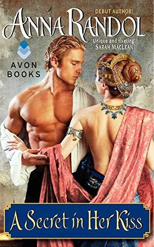 Secret in Her Kiss (Avon Historical Romance)