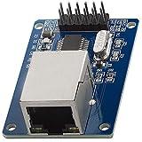 azdelivery enc28j60 modulo internet rete ethernet incluso e-book!