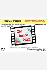 The Inside Pitch: Selling a Script in Hollywood CD-ROM