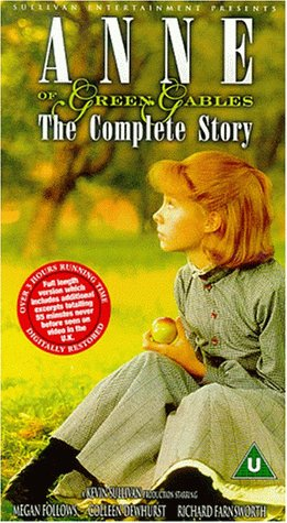 Anne Of Green Gables 1 - The Complete Story