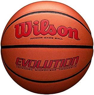 Best wilson evolution size 7 basketball Reviews
