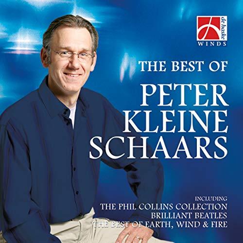 The Best of Peter Kleine Schaar Concertband/harmonie CD