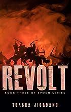 REVOLT (EPOCH Book 3)