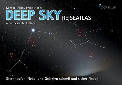 Deep Sky Reiseatlas