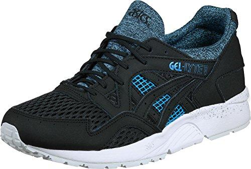 Asics Gel-Lyte V Schuhe Sneaker Turnschuhe Schwarz DN6K4 9090, Größenauswahl:37