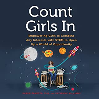 Couverture de Count Girls In