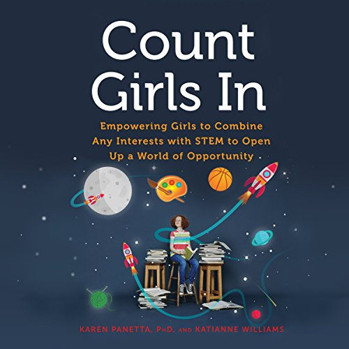 Count Girls In copertina