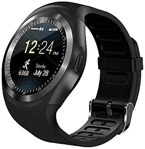 TrendGeek Smart Watch,TG-SW1 , Schwarz
