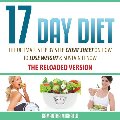 17 Day Diet cover art