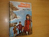 The Sea Islanders 0460057774 Book Cover