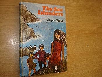 Hardcover The sea islanders; Book