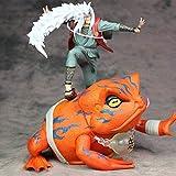 ZJZNB Figura de Anime Modelo Juguetes Figura de Hombre de acción Anime Minja Toama Tomo Montando para Transformar Aprox20Cm