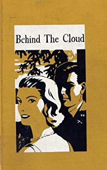 Hardcover Behind the Cloud Book