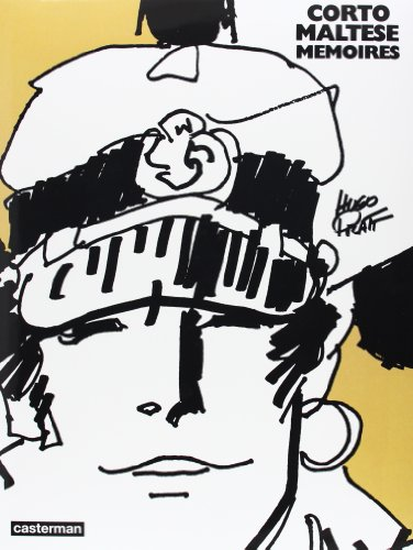 Corto Maltese : Mémoires