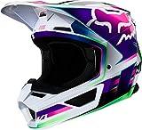 Fox V1 Gama Helmet, Ece Multi