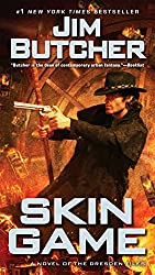 Cover of Skin Game