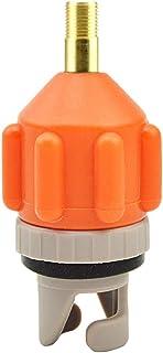 GlobalDream Adaptador de Bomba Sup, Adaptador de Válvula para Canoa Sup Pump Adaptor para válvulas Kayak Inflable Barco Embarcación Neumática
