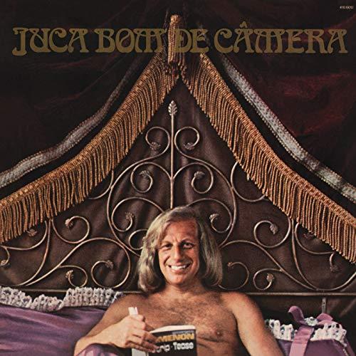 JUCA CHAVES - JUCA BOM DE CÂMERA (1977)