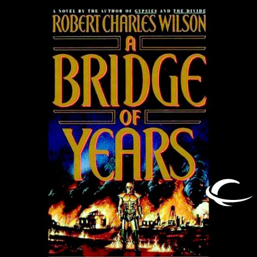 A Bridge of Years  audiobook cover art