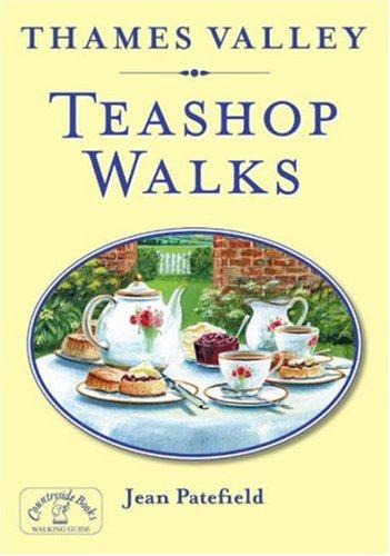 Thames Valley Teashop Walks